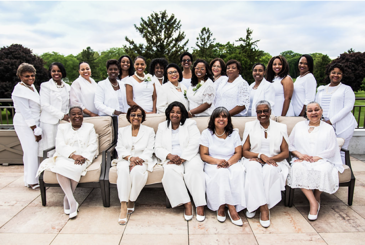 Madison Metropolitan (WI) Chapter The Links, Inc. June 2019